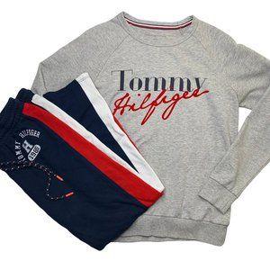 Tommy Hilfiger 2 Piece Sweat Suit